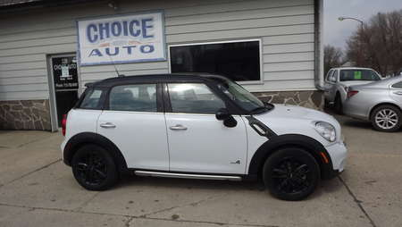 2015 Mini Cooper Countryman S for Sale  - 160683  - Choice Auto