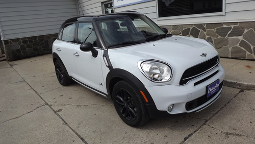 2015 Mini Cooper Countryman  - Choice Auto