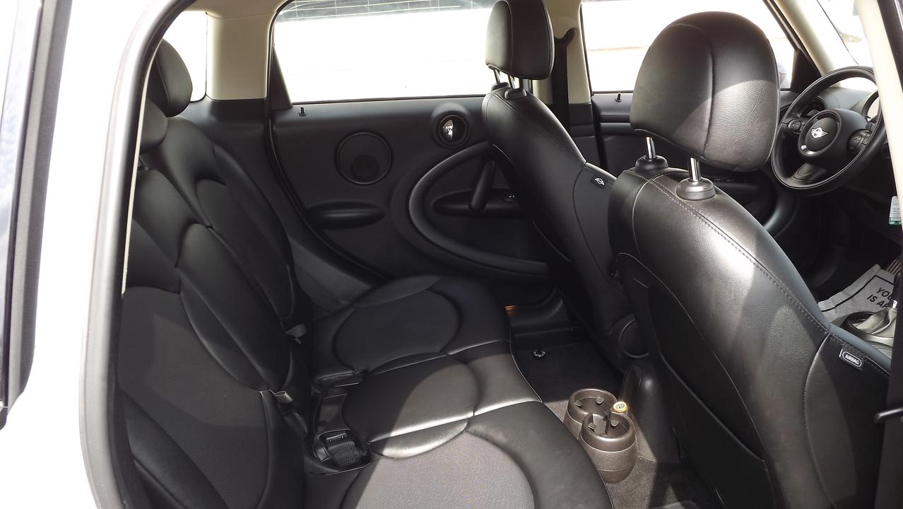 2015 Mini Cooper Countryman  - Choice Auto