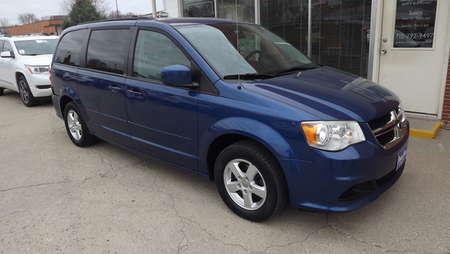 2011 Chrysler Town & Country Touring-L for Sale  - 160997  - Choice Auto