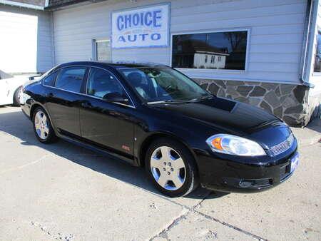2009 Chevrolet Impala SS for Sale  - 161312  - Choice Auto