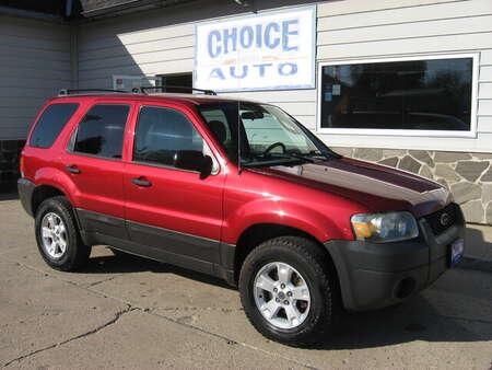 2005 Ford Escape XLT Sport for Sale  - 161217  - Choice Auto