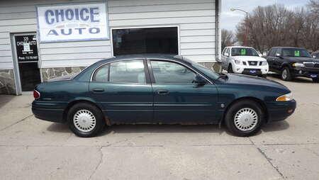 2000 Buick LeSabre Custom for Sale  - 160690  - Choice Auto