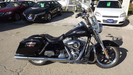 2012 Harley-Davidson Dyna Dyna Switchback for Sale  - 160872  - Choice Auto