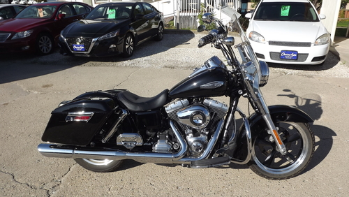 2012 Harley-Davidson Dyna  - Choice Auto
