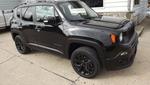 2018 Jeep Renegade  - Choice Auto
