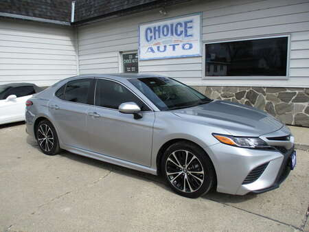 2018 Toyota Camry SE for Sale  - 161358  - Choice Auto