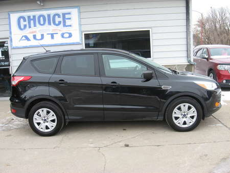 2014 Ford Escape S for Sale  - 160632  - Choice Auto