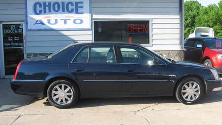 2007 Cadillac DTS Luxury II for Sale  - 1  - Choice Auto