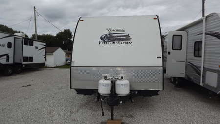 2014 Forest River Forest River Freedom Express M261 SE for Sale  - 160647  - Choice Auto