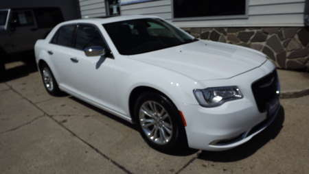 2016 Chrysler 300 300C for Sale  - 160707  - Choice Auto