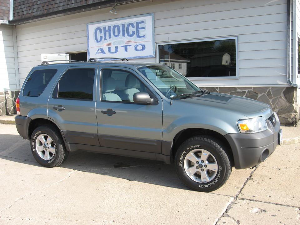 2006 Ford Escape XLT Sport  - 161194  - Choice Auto