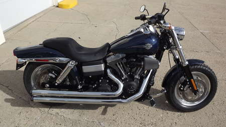 2012 Harley-Davidson Fat Bob Dyna Fat Bob for Sale  - 160881  - Choice Auto