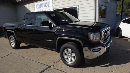 2016 GMC Sierra 1500 SLE for Sale  - 160873  - Choice Auto