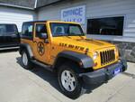 2012 Jeep Wrangler  - Choice Auto