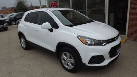 2019 Chevrolet Trax LS for Sale  - 161036  - Choice Auto