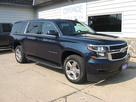 2017 Chevrolet Suburban LT for Sale  - 161218  - Choice Auto