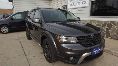 2018 Dodge Journey Crossroad for Sale  - 160917  - Choice Auto