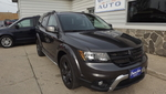 2018 Dodge Journey  - Choice Auto