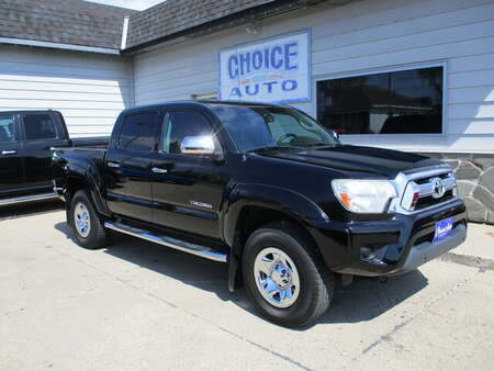 2013 Toyota Tacoma PreRunner for Sale  - 161320  - Choice Auto