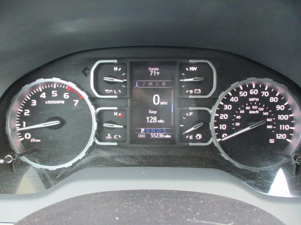2019 Toyota Tundra 4WD  - Choice Auto