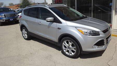 2014 Ford Escape Titanium for Sale  - 161060  - Choice Auto