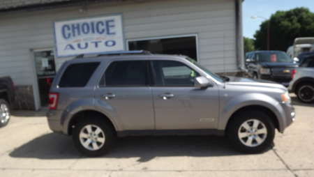 2008 Ford Escape Limited for Sale  - 160773  - Choice Auto