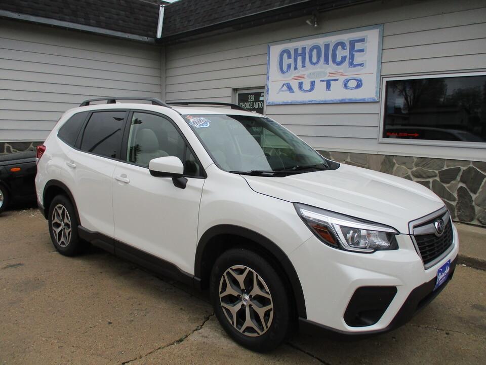 2019 Subaru Forester  - Choice Auto