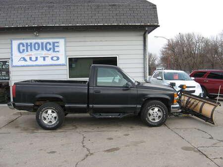 1995 Chevrolet C1500  for Sale  - 160448  - Choice Auto