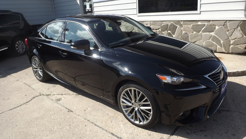 2016 Lexus IS 300  - Choice Auto