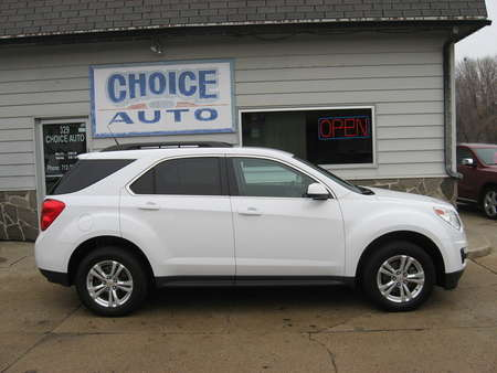 2012 Chevrolet Equinox LT w/1LT for Sale  - 160575  - Choice Auto