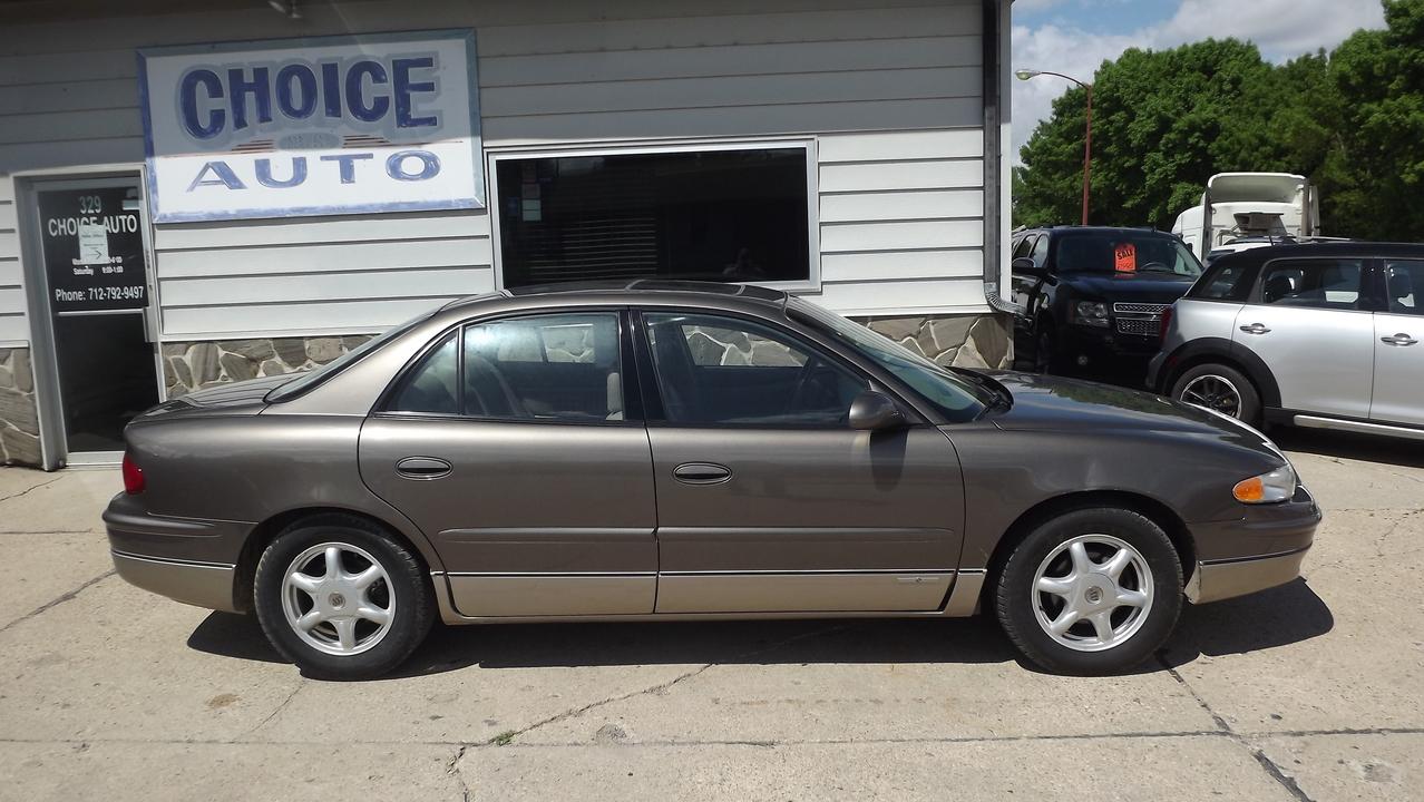 2003 Buick Regal  - Choice Auto