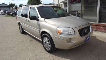2007 Buick Terraza CXL for Sale  - 160853  - Choice Auto