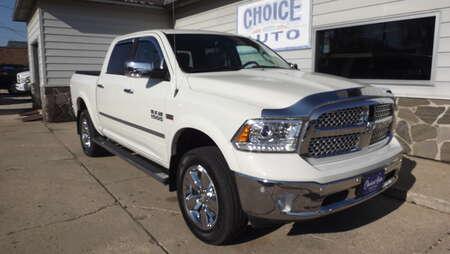 2017 Ram 1500 Laramie for Sale  - 160927  - Choice Auto