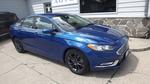 2018 Ford Fusion SE  - 160753  - Choice Auto