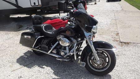 2001 Harley-Davidson FLHTCU Electra Glide  for Sale  - 160795  - Choice Auto