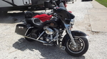 2001 Harley-Davidson FLHTCU Electra Glide  - 160795  - Choice Auto