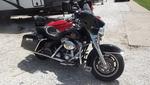 2001 Harley-Davidson FLHTCU Electra Glide  - Choice Auto