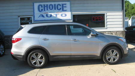 2016 Hyundai Santa Fe SE for Sale  - 160460  - Choice Auto