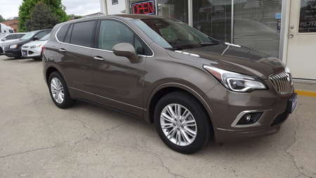 2017 Buick Envision Preferred for Sale  - 161087  - Choice Auto