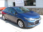 2019 Chevrolet Cruze LT  - 160815  - Choice Auto