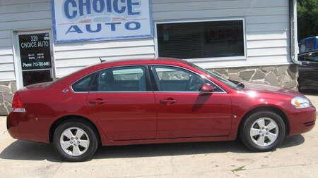 2007 Chevrolet Impala 3.5L LT for Sale  - 160487  - Choice Auto