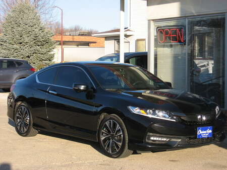 2016 Honda Accord Coupe EX for Sale  - 161252  - Choice Auto