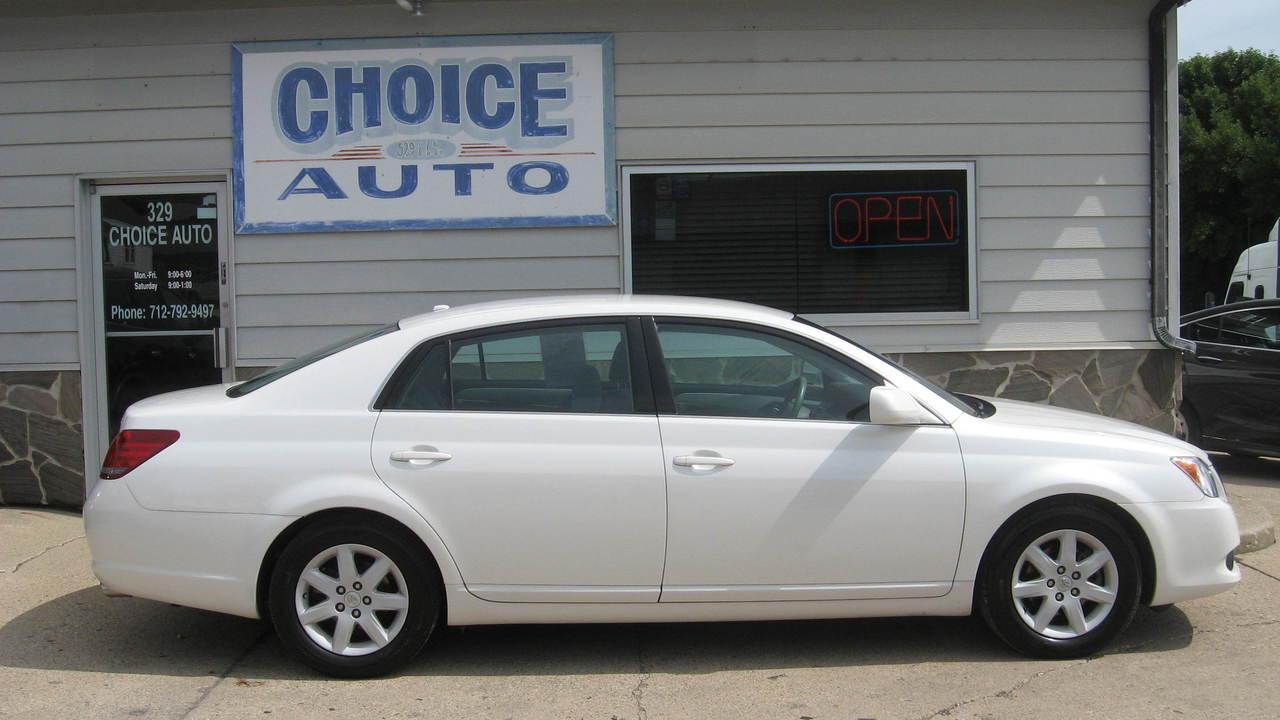2009 Toyota Avalon  - Choice Auto