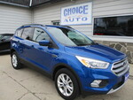 2017 Ford Escape  - Choice Auto