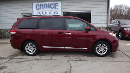 2014 Toyota Sienna XLE for Sale  - 160607  - Choice Auto