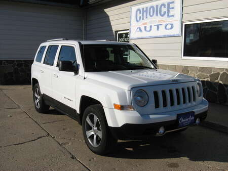 2016 Jeep Patriot High Altitude Edition for Sale  - 16851  - Choice Auto