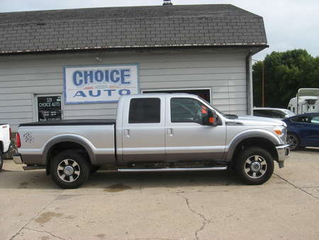 2011 Ford F-250 Lariat for Sale  - 160505  - Choice Auto