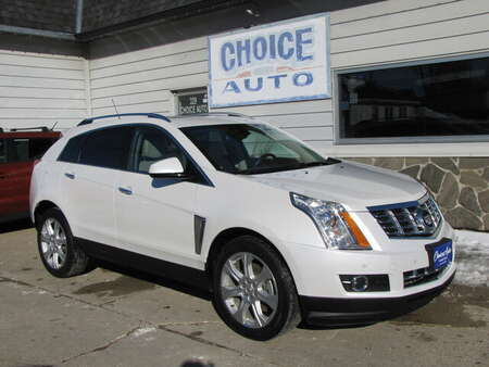 2016 Cadillac SRX Premium Collection for Sale  - 161298  - Choice Auto