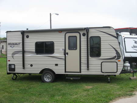 2017 Keystone Hornet Hideout 178LHS for Sale  - 160455  - Choice Auto